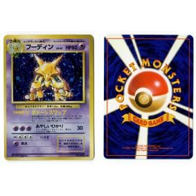 Alakazam No.065 Expansion Pack BS Holo Unlimited Japonais Near Mint