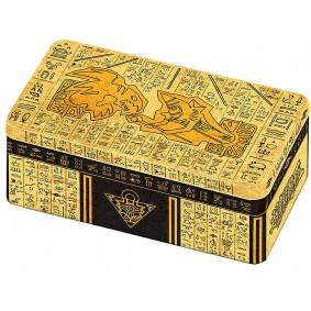 Yu-Gi-Oh! - Mega Tin Box 2021 - Boîte des Batailles Anciennes - FR