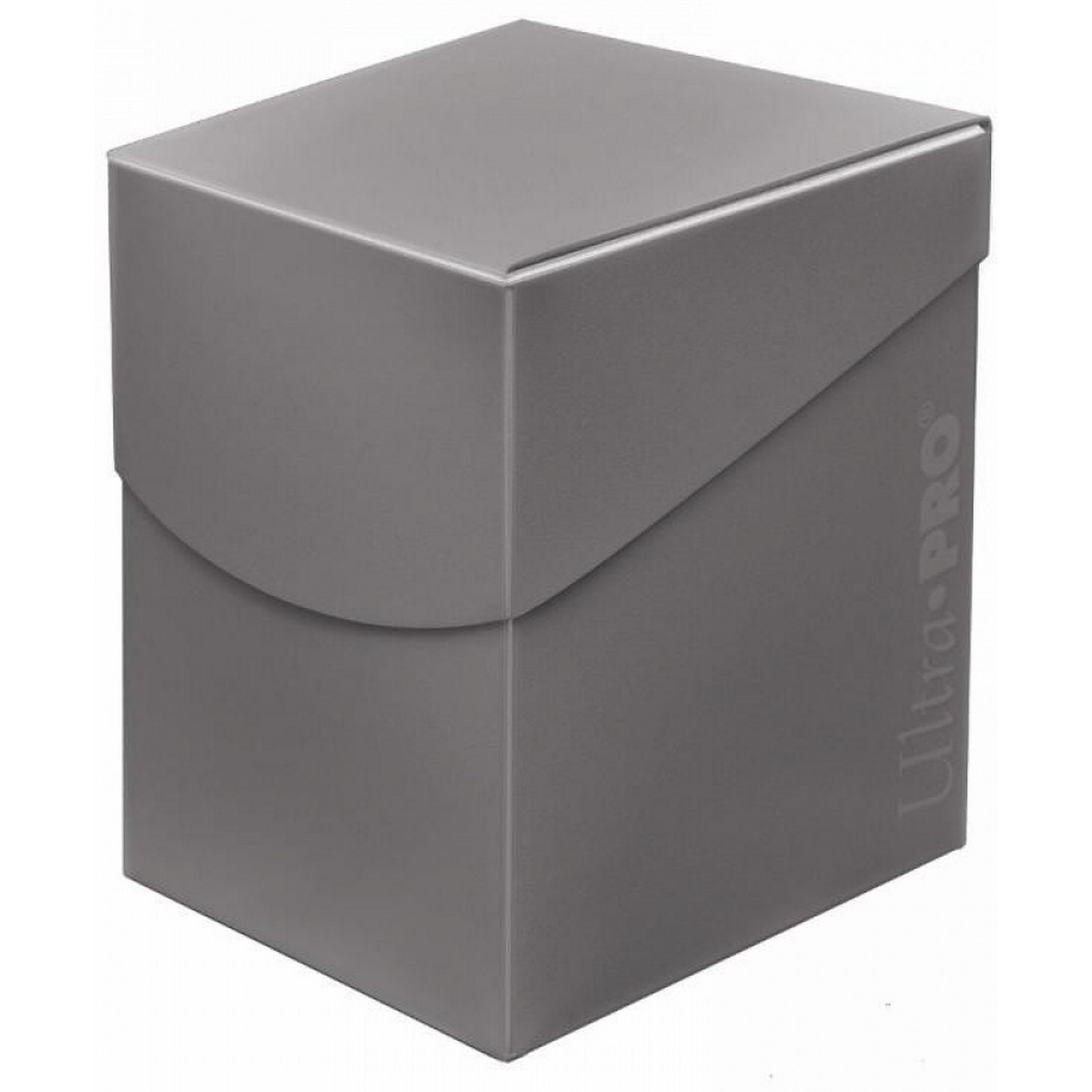 Deck Box - Eclipse PRO 100+ Smoke Grey