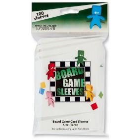 100 Board Game Sleeves :...