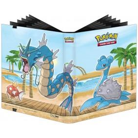 Pro Binder - Pokemon - Seaside - 360 Emplacements