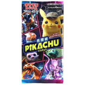 Pokémon - Boosters -...