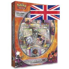 Pokémon - Coffret - Ultra Beasts GX Premium Collection : Buzzwole GX - ANGLAIS