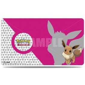 Pokemon - Playmat - Evoli 2019