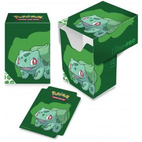 Deck Box - Pokemon - Bulbizarre