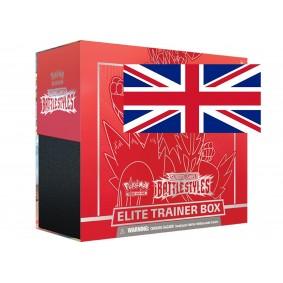 Pokémon - Elite Trainer Box...