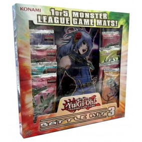 *US Print SEALED* Yu-Gi-Oh! - Sealed Play Battle Kit 3 - Freya, Spirit of Victory