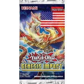 *US Print SEALED* Yu-Gi-Oh!...