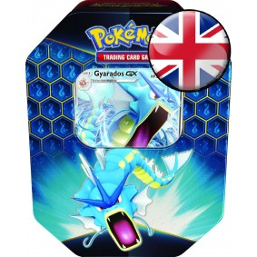 Pokemon - Pokebox Hidden Fates Leviator - Épée et Bouclier - *ANGLAIS*