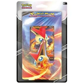 Pokémon - Deck de Combat V - Victini - FR