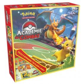 Pokémon - Coffret - Académie de Combat - FR