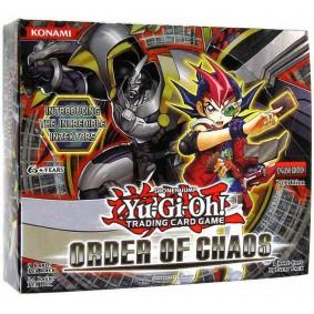 Yu-Gi-Oh! - Display - Boite...