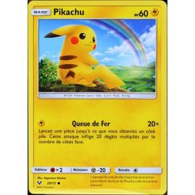 Pikachu - Commune 28/73 -...