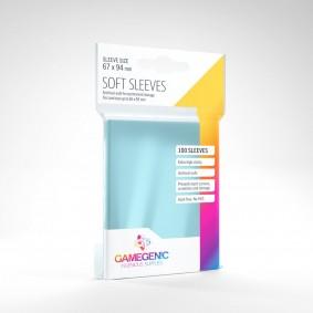 Gamegenic - Protèges Cartes...