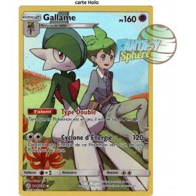 Gallame - Holo Rare 244/236 - Soleil et Lune 12 Éclipse Cosmique