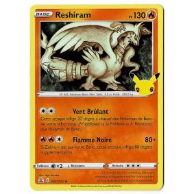 Reshiram - Holo Rare...