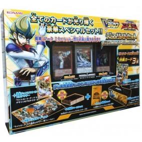 Yu-Gi-Oh! - Duelist Set -...
