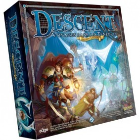 Descent 2 eme Edition