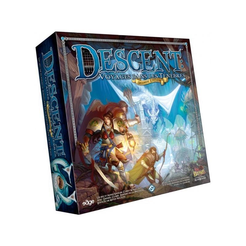 Descent 2 eme Edition