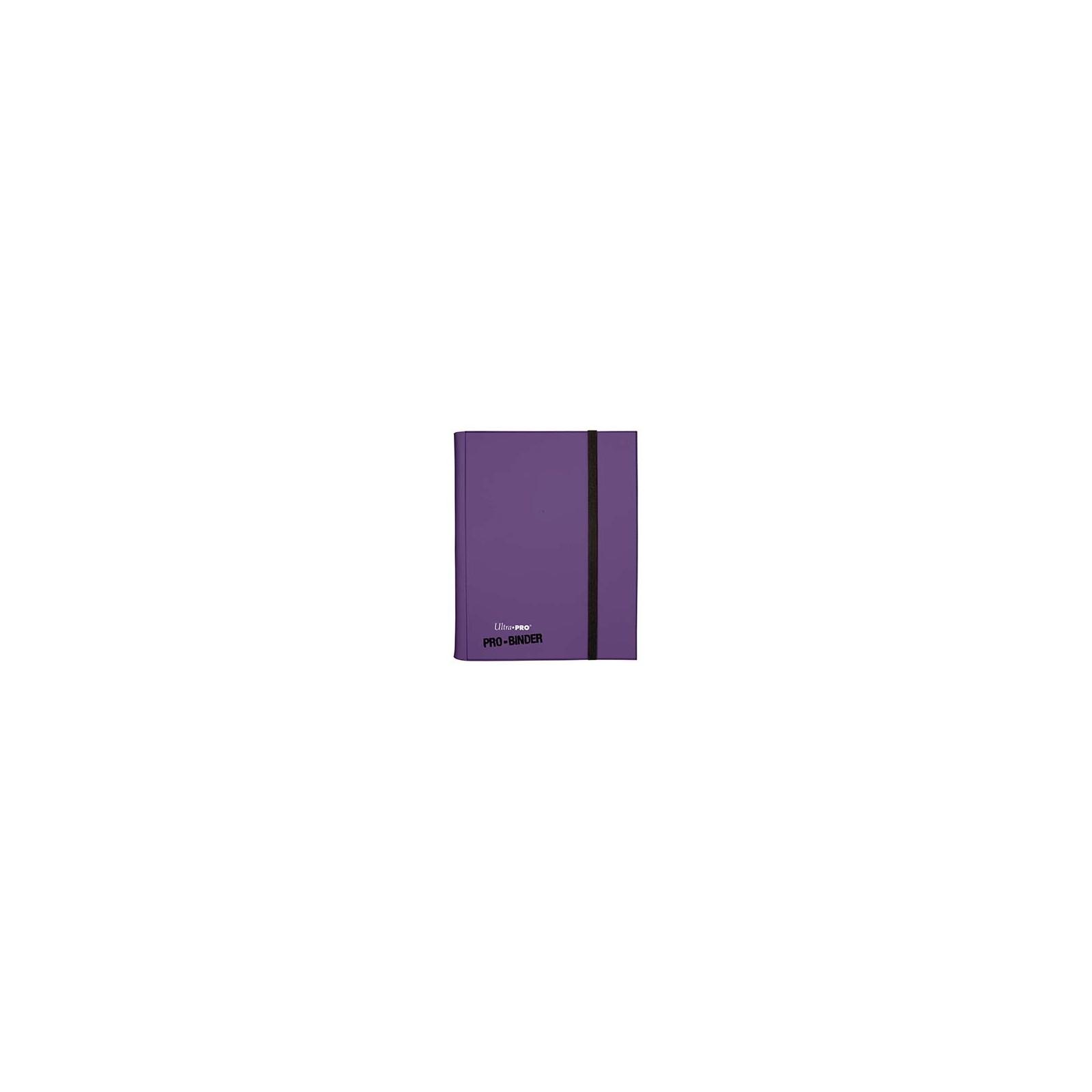 Pro Binder 9 Cases Violet