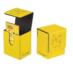 Deck Box Flip - Pokemon - Pikachu