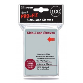 Proteges Cartes - Small Pro Fit Side Load (100)