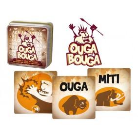 Ouga Bouga - Version Revisite