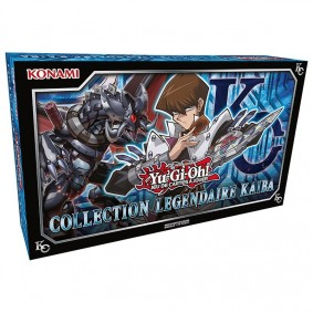 Collection Légendaire Kaiba
