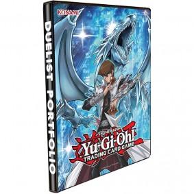 Portfoliio - Yu-Gi-Oh! - kaiba 9 cases