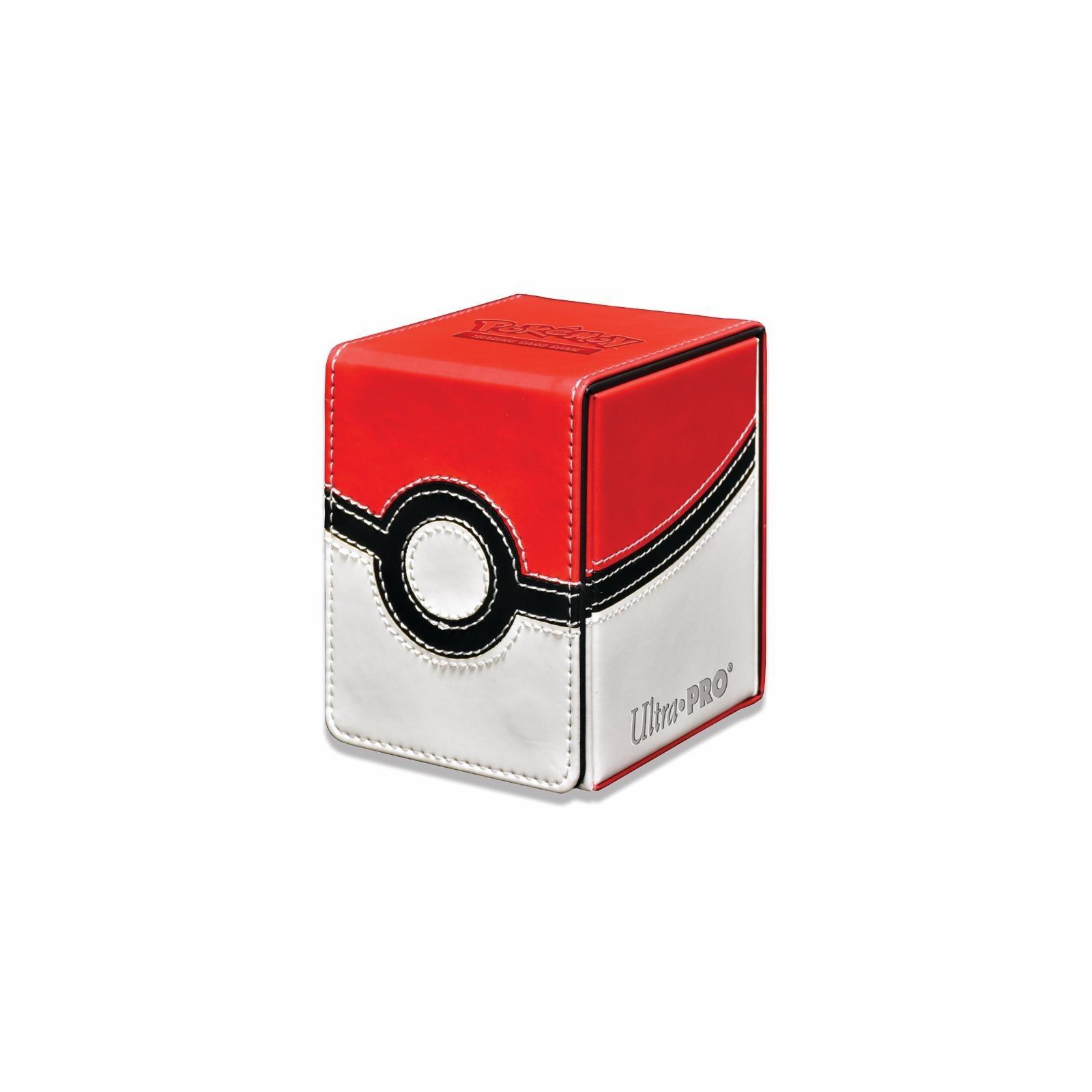 Deck Box Alcove - Pokemon - Poke Ball