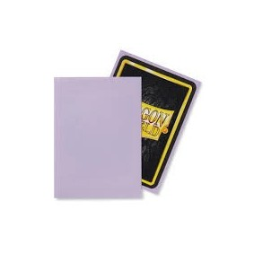 Dragon Shield Standard Sleeves - Matte LILAC (100)