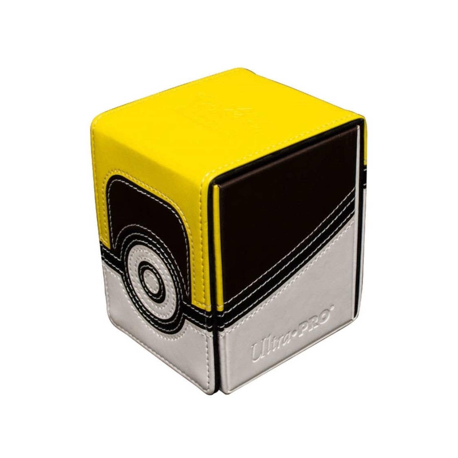 Deck Box Alcove - Pokemon - Ultra Ball