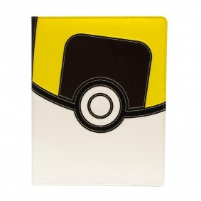 Pro Binder Premium 9 Cases - Ultra Ball