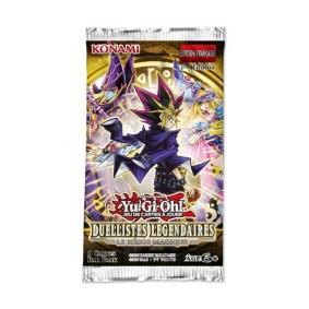 Boosters Duellistes Légendaires : Le Héros Magique