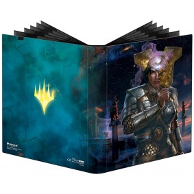 Pro Binder 9 Cases - Dominaria
