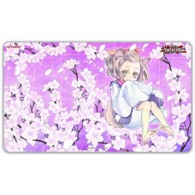 "Playmat ""Ash Blossom"""