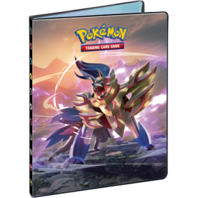 Portfolio 9 Cases - Pokemon - SWSH01