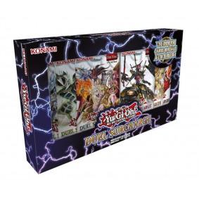 Yu-Gi-Oh! - Coffret Pouvoir du Duel