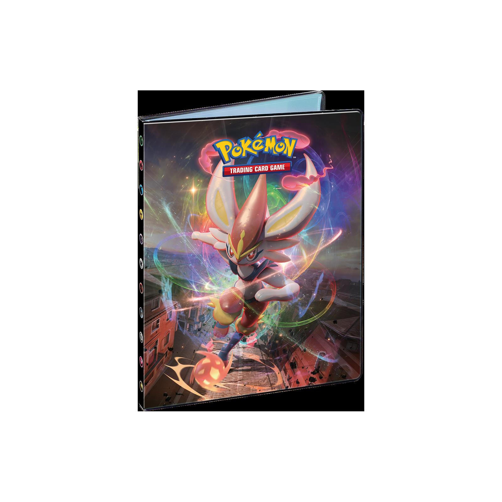 Portfolio 9 Cases - Pokemon - EB02