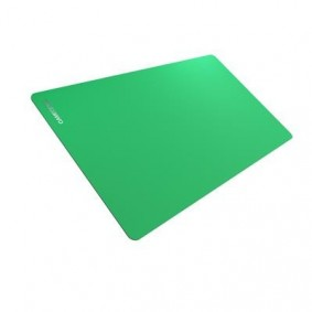 Gamegenic : Playmat Prime 2mm 61X35cm Vert