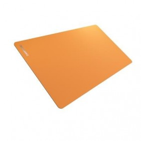 Gamegenic : Playmat Prime 2mm 61X35cm Orange