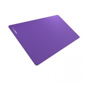 Gamegenic : Playmat Prime 2mm 61X35cm Violet
