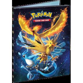 Pokémon SL11.5 : Portfolio A4 180 cartes