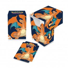 Deck Box - Dracaufeu ( Charizard )