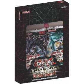 Box Les Dragons de Légende : La Série Complète