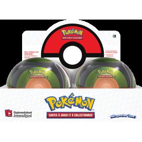 Pokemon - Poké Ball Tin 2020