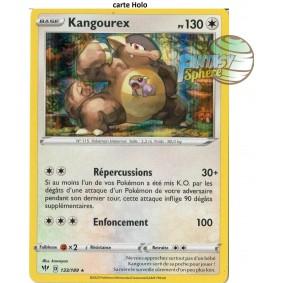 Kangourex - 133/189 EB03 Ténèbres Embrasées Carte à l'unité Pokemon