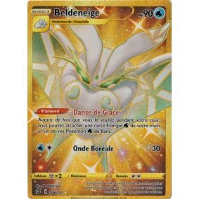 Beldeneige - Secret Rare 204/192 EB02 Clash des Rebelles Carte à l'unité Pokemon