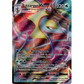 Lézargus VMAX - Ultra Rare 050/192 EB02 Clash des Rebelles Carte à l'unité Pokemon