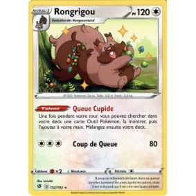 Rongrigou - Reverse 152/192 EB02 Clash des Rebelles Carte à l'unité Pokemon